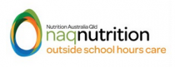 in recognition of completing NAQ Nutrition's online Level 2 - Safe Food Handling for OSHC Educators